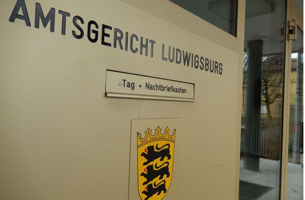 Das Amtsgericht Ludwigsburg hat zwei Männer wegen Untreue verurteilt. Foto: jsw/Archiv
