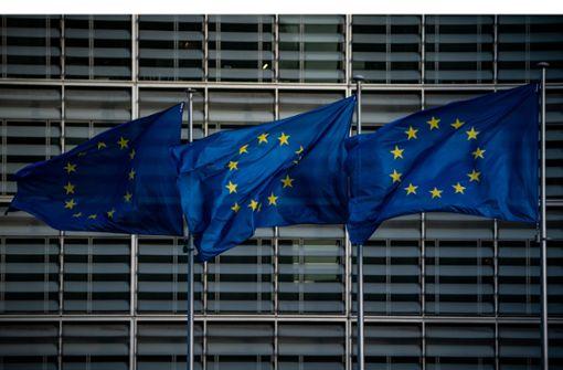 Sternstunde der Europäer