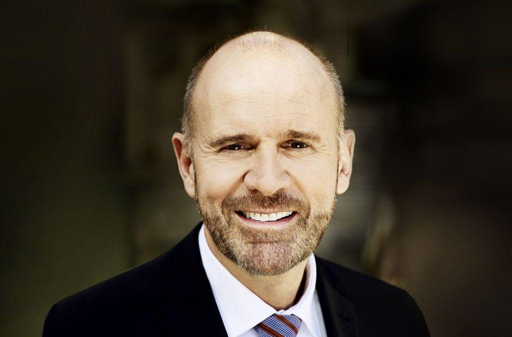 Thomas Hurter ist Mitglied der Schweizerischen Volkspartei. Foto: privat