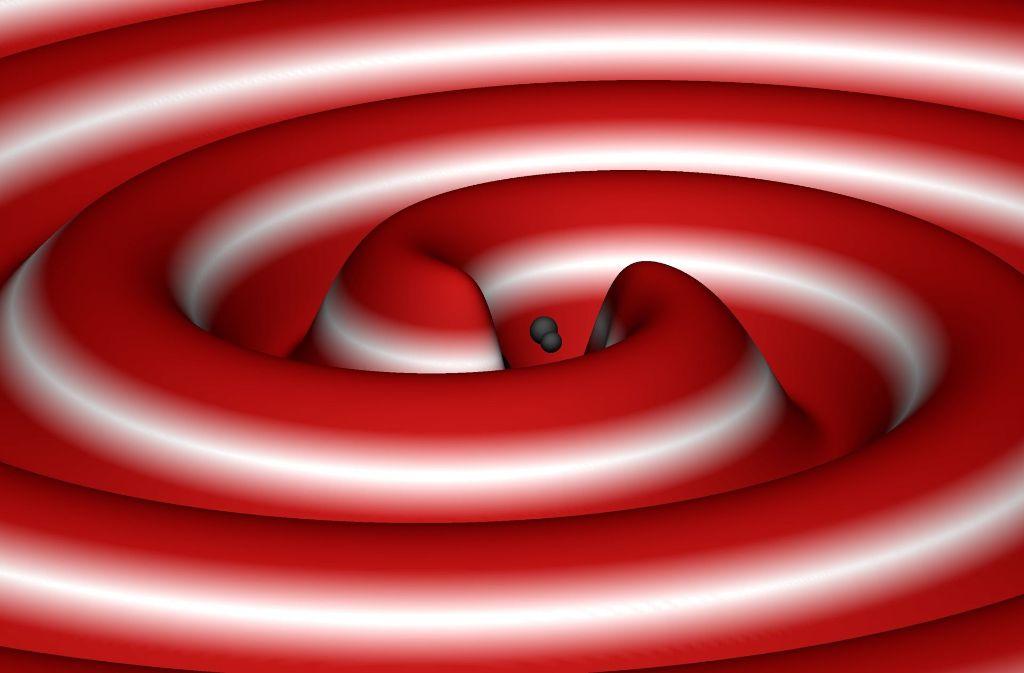 Der Nachweis der Gravitationswellen ist das Ergebnis internationaler Zusammenarbeit. Der Preis aber ging an drei US-Forscher. Foto: Max-Planck-Institut für Gravitat