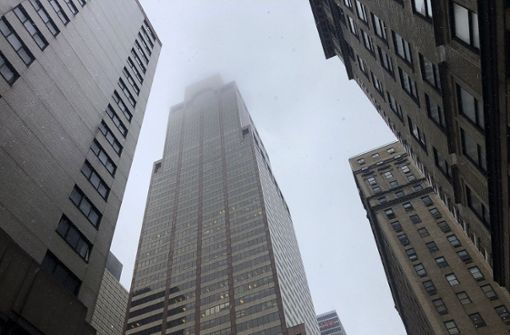 Pilot hatte sich im Nebel verirrt