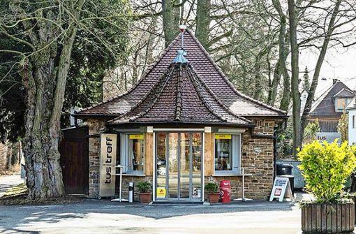 Tus-Kiosk auf der Waldau macht nicht mehr auf