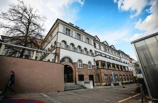 Die Stapf-Klinik musste schließen. Foto: Lichtgut/Leif Piechowski