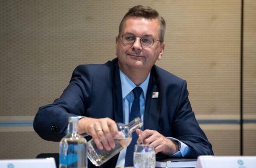 DFB dementiert Krawalle als Grund für Spielverlegung