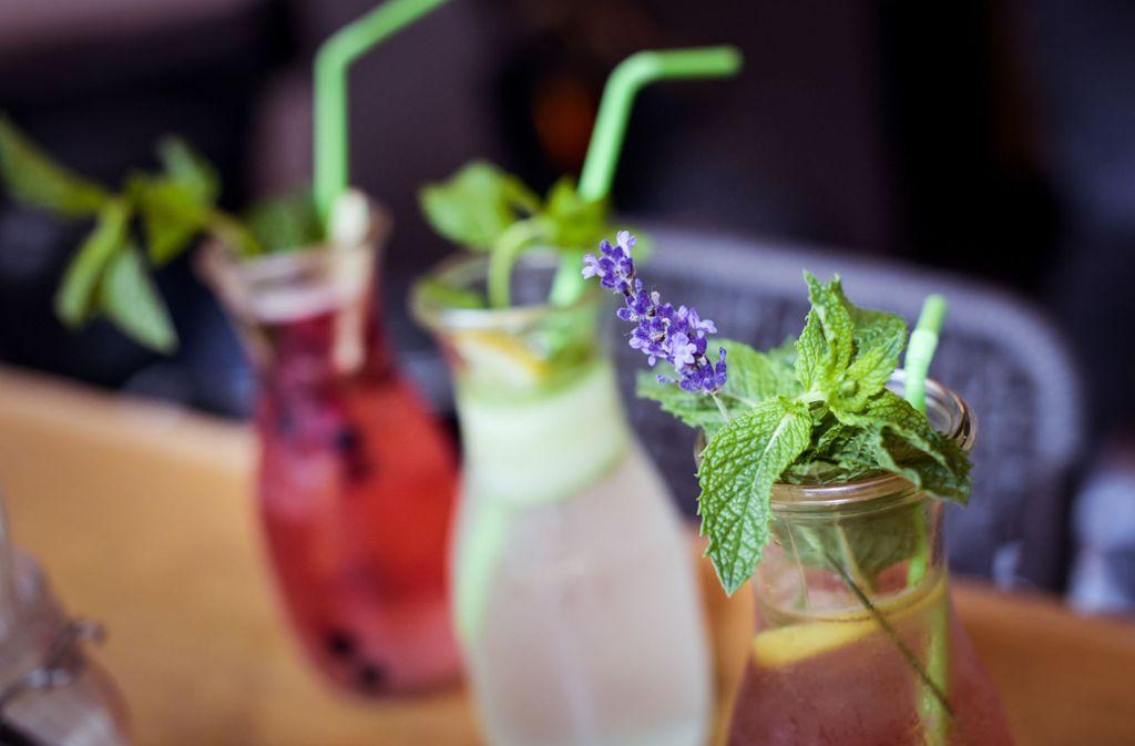 Manche Getränke schmecken eben nur richtig kalt. Foto: Lichtgut/Max Kovalenko