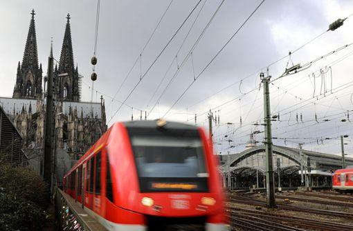 Bahn verdient Fairness