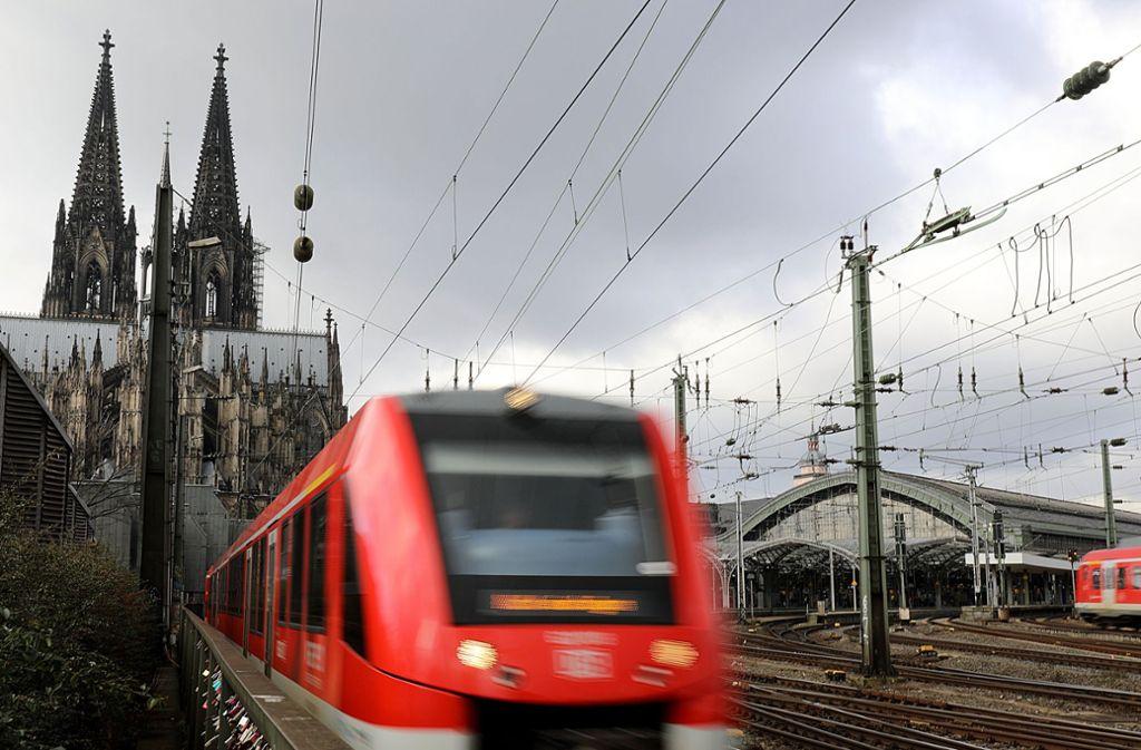 Die Pünktlichkeit der Regionalzüge in Deutschland hat im vergangenen Jahr weiter abgenommen. Foto: dpa