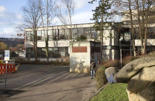 Die Stadt Plochingen geht finanziell an ihre Grenzen