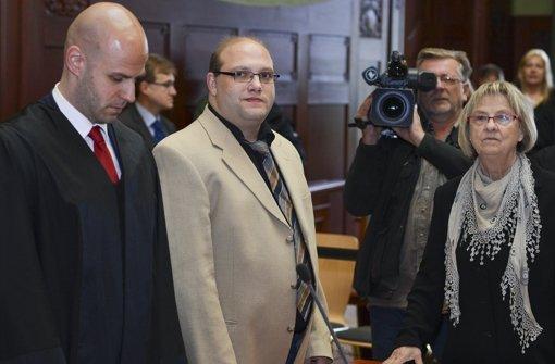 Staatsanwaltschaft plädiert auf Freispruch für Ulvi K.