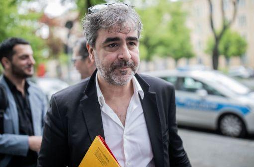 """Welt""""-Journalist Yücel in Türkei wegen PKK-Propaganda verurteilt"""