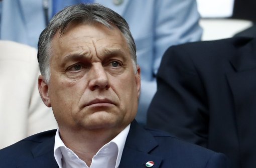 Orban verliert einen Partner