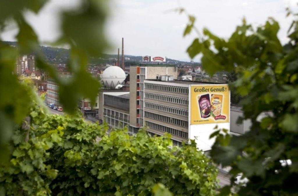 Die Verwaltung von Hengstenberg – in welcher Stadt ist sie untergebracht? Foto: Rudel
