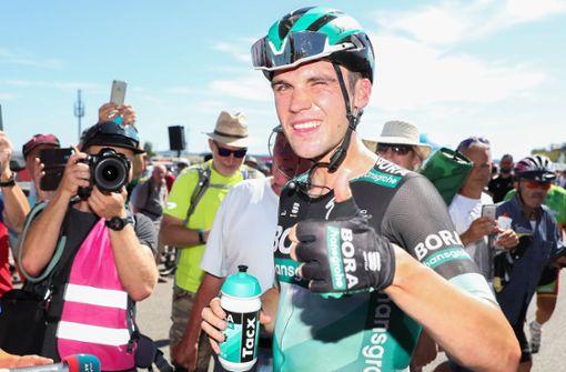 Das sind die deutschen Fahrer bei der Tour de France