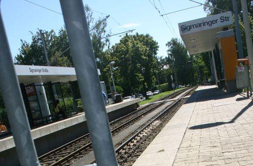 Betonplatten auf Gleise – alles nur aus Langeweile?