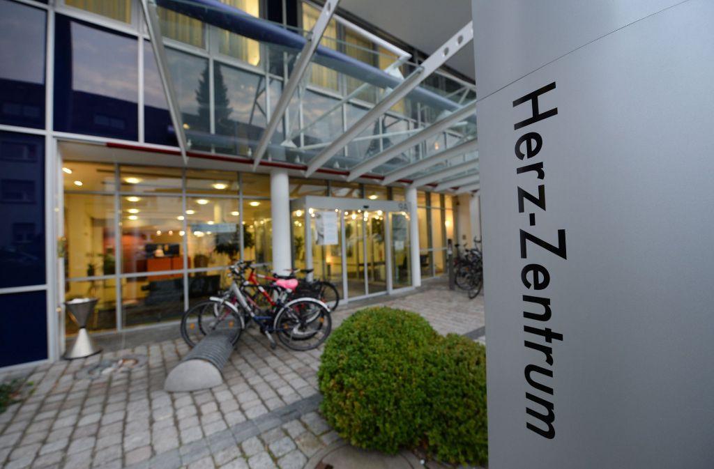 Im Konstanzer Herzzentrum kehrt wieder Ruhe ein. Foto: dpa