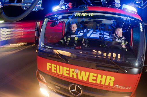 Toter nach Brand in Ulm entdeckt: Todesursache unklar