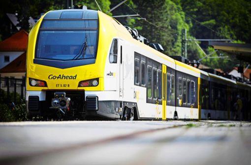 Kritische Fragen zum Zugverkehr