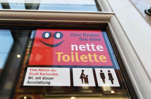 Neue Wege gegen die Urinverschmutzung