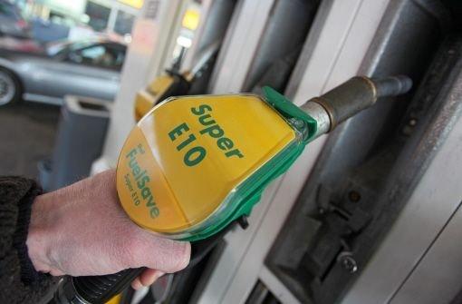 Union will an Biosprit E10 festhalten