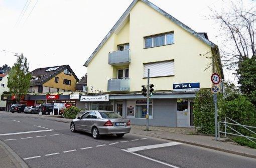 BW-Bank-Filiale schließt