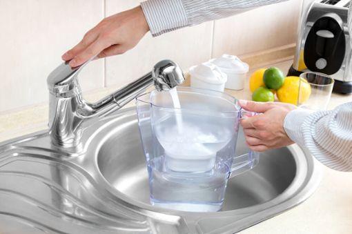 Vorschaubild zum Artikel Wasserfilter entsorgen