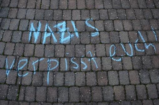 Jeder zweite Deutsche für NPD-Verbot