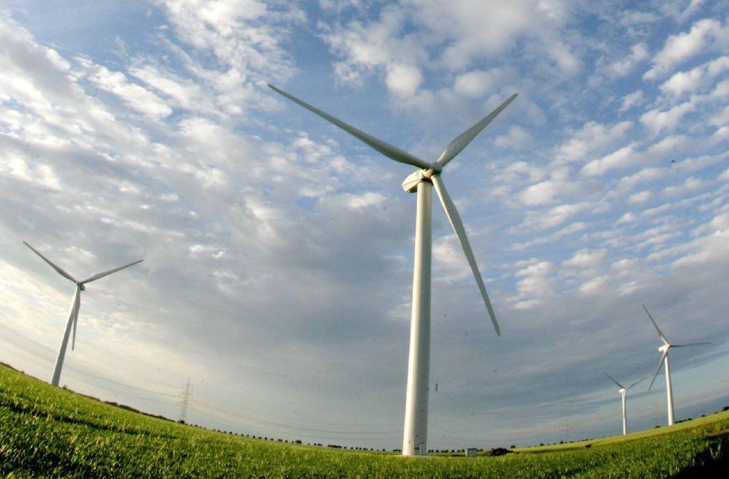 Die Bürgerinitiative Pro Schurwald will den Bau von Windrädern auf dem Goldboden verhindern. Foto: dpa