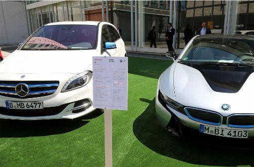 Das sind die profitabelsten Autobauer der Welt