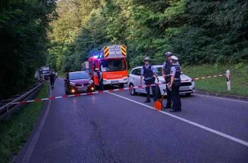 61-jähriger Rollerfahrer stirbt bei Unfall