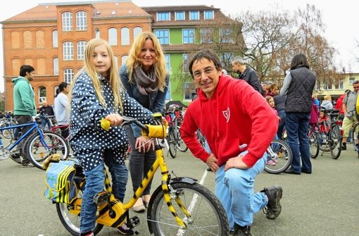 Mehr als 1000 Zweiräder wechseln den Besitzer