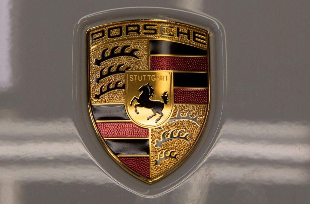 Sieht man in Schwieberdingen neben dem Bosch-Logo bald das von Porsche? Foto: AFP