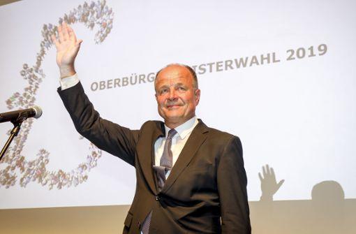 Werner Spec kehrt der Barockstadt den Rücken