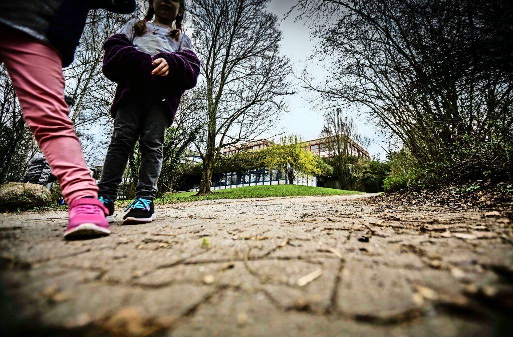 Der Stuttgarter Gemeinderat möchte, dass in Hedelfingen eine Gemeinschaftsschule entsteht. Foto: Lichtgut/Leif Piechowski