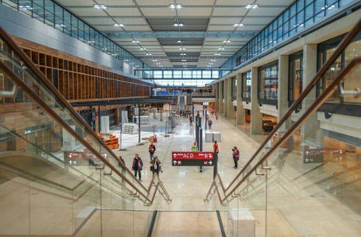 Baubehörde bestätigt: BER-Eröffnung steht nichts mehr im Wege