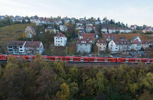 Bundestag gibt dem Ausbau der Gäubahn höchste Priorität