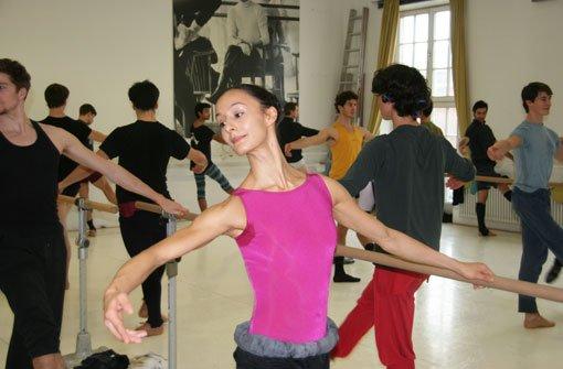 Alles spitze beim Stuttgarter Ballett?