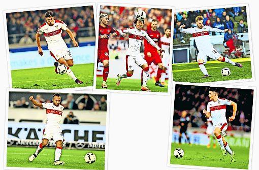 Fußball | Greuther Fürth fordert Tabellenführer VfB Stuttgart