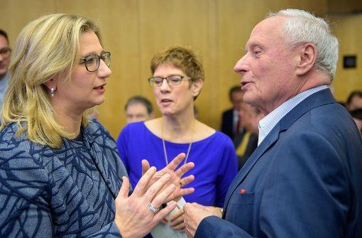Rot-rote Träume - was die Wahl im Saarland bedeutet