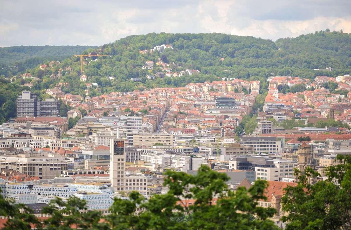 Wie viele Ferienwohnungen es in Stuttgart gibt, weiß niemand. Foto: Lichtgut/Max Kovalenko