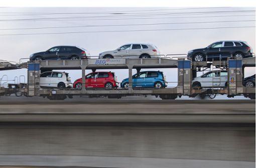Nur noch emissionsfreie Neuwagen bis 2035
