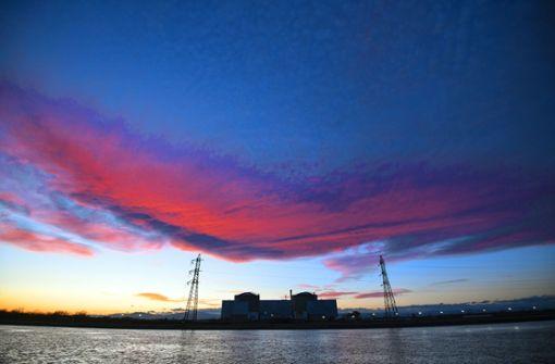 Warum die Fessenheimer ihren Atommeiler vermissen