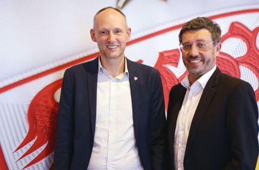 Kampf ums Präsidentenamt: Vorteil Vogt?