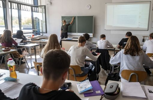 Lehrerverband fordert Attestpflicht für Schüler