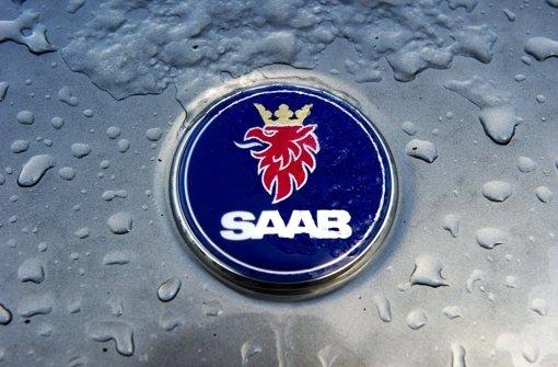 Bei Saab stehen schon wieder die Bänder still