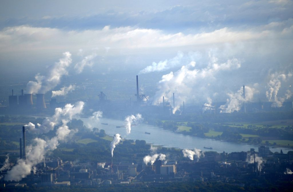 Um seinen Beitrag an den Pariser Klimazielen zu leisten, muss Deutschland den Kohleausstieg schnell auf den Weg bringen. Foto: dpa