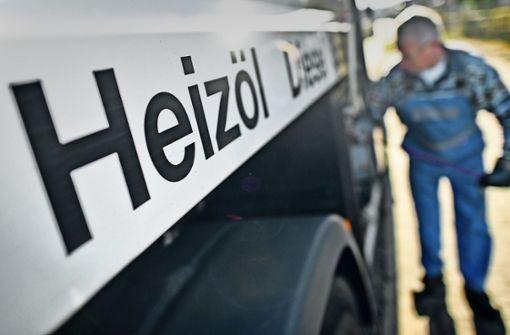 Heizölpreis auf höchstem Stand seit vier Jahren