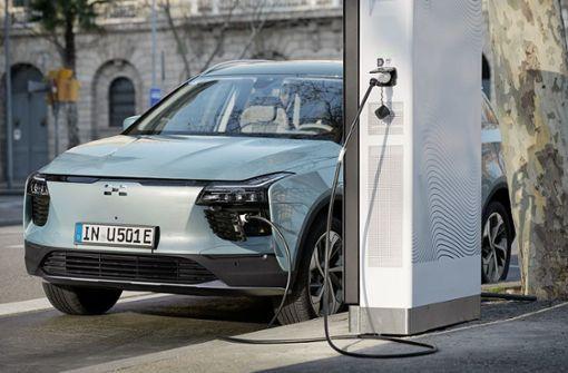 Fachhändler Euronics verkauft künftig auch E-Autos
