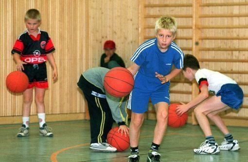 Generation Bewegungslegastheniker – das sagt ein Sportlehrer