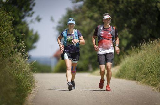 244 Kilometer für den guten Zweck