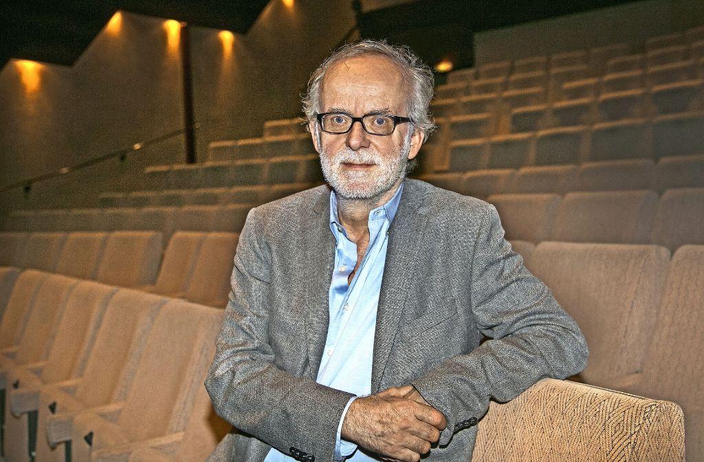 Ulrich Limmer